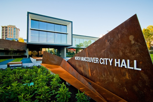 north-vancouver-city-hall