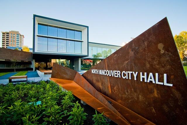 north-vancouver-city-hall